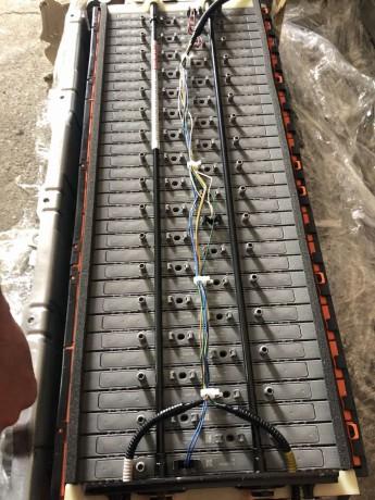 Высоковольтная батарея элементы ячейки ВВБ Toyota Lexus - Київ 4