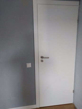 Дверь межкомнатная Porta ( Польша ) белая новая опт и розница - Київ 2
