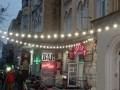 """Ретро Гирлянда из LED Лампочек Е27 Уличная  """"Belt Light"""" - Київ 3"""