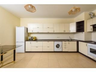 Продам 4к квартиру в ЖК «Silver Breeze» по адресу Днепровская набережная 1 - Київ