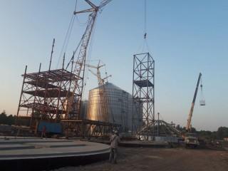 Монтаж, изготовление металлоконструкций - Київ