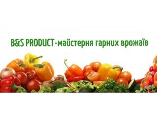 Агро центр «B&S Product» предлагает - Херсон