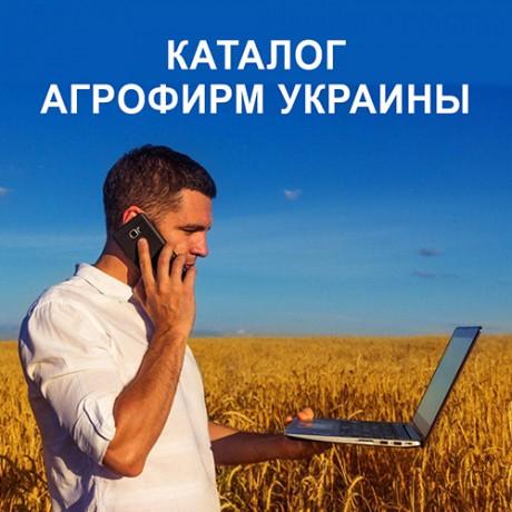 Каталог агрофирм Триполье. Актуальные контакты - Одеса 0