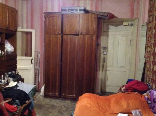 Без комісії продаю дві кімнати і кухню в комуналці - Київ 4
