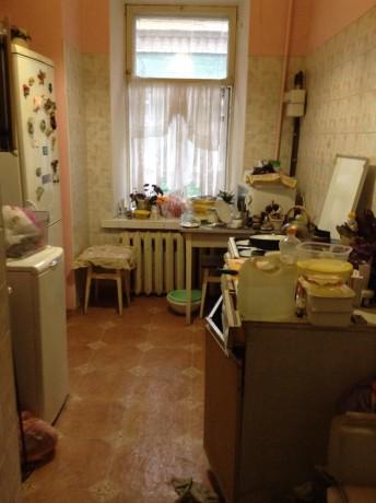Без комісії продаю дві кімнати і кухню в комуналці - Київ 1