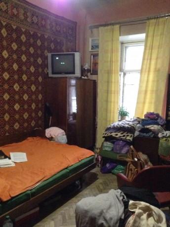 Без комісії продаю дві кімнати і кухню в комуналці - Київ 5