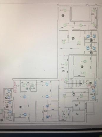 Без комісії продаю приміщення 183.5 кв.м.фасадний вхід - Київ 8