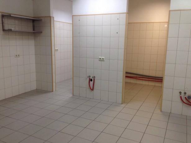 Без комісії продаю приміщення 183.5 кв.м.фасадний вхід - Київ 5