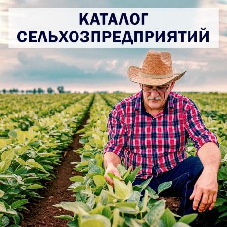 Каталог сельхозпредприятий Триполье. Актуальные контакты - Київ 0