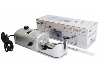 Машинка для набивки сигарет Zorr электрическая 18103 - Київ