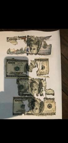 Обменять ветхие доллары - Луцьк 4