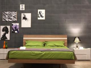 Кровать Joker - фабрика Tomasella(Италия) - Маріуполь