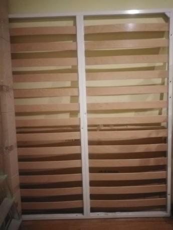 Кровать Joker - фабрика Tomasella(Италия) - Маріуполь 2
