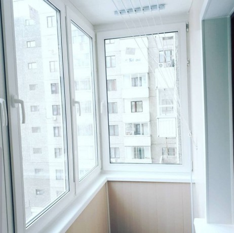 Балкон под ключ Кривой Рог. - Кривий Ріг 1
