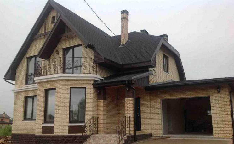 Строительство домов из газобетона - Днепр 0