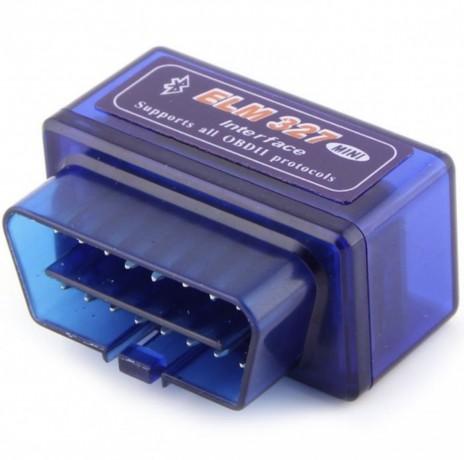 Диагностический сканер ЕЛМ ELM327 OBD-2 OBD2 ОБД2 версия 1.5 и 2.1 - Київ 1