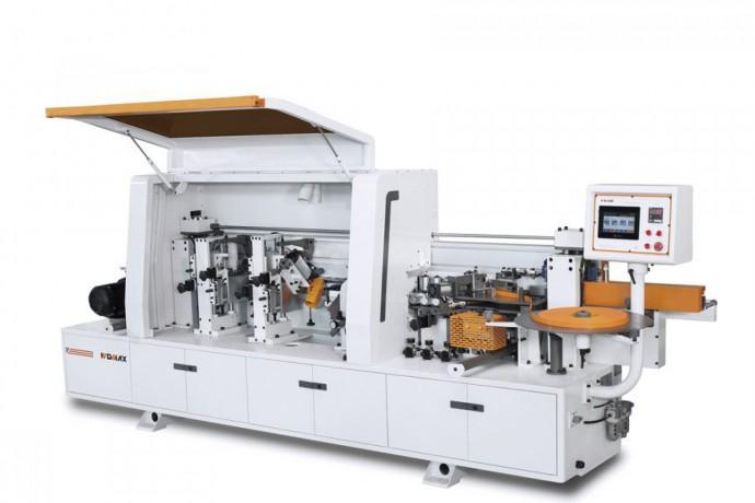 Недорогой кромкооблицовочный станок промышленного класса WDMAX WD-323 - 23 м/мин - Дніпро 0