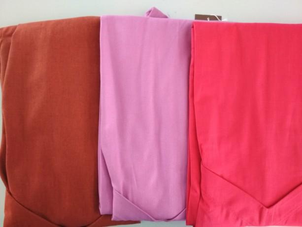 Платье из облегченного льна Season в стиле розового цвета - Київ 2