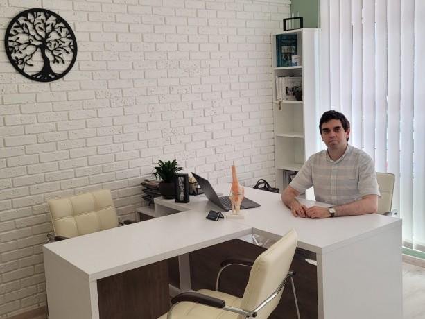 """Центр реабілітації опорно-рухового апарату """"SV Center"""" - Київ 1"""