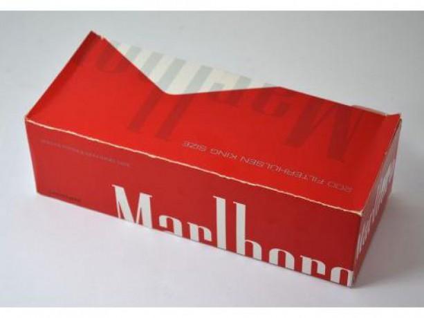 Гильзы для набивки сигарет Мальборо Marlboro, ЛЮКС LUX опт - Київ 5