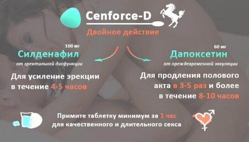 Мужской возбудитель 2 в 1 (Эpeкция + Долгий интим) - Львів 1