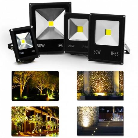 Уличное LED Освещение - Київ 3