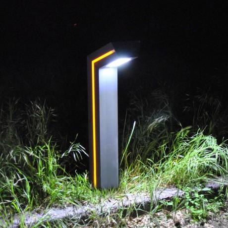 Уличное LED Освещение - Київ 9
