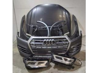 Paзборка Audi Q5 8R FY, Q7 4M 4L, Q3 8U 83A, Q2, Q8 б/у запчасти - Ковель