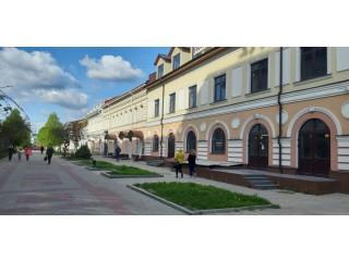 Пропоную новий будинок в самому центрі міста - Сумы