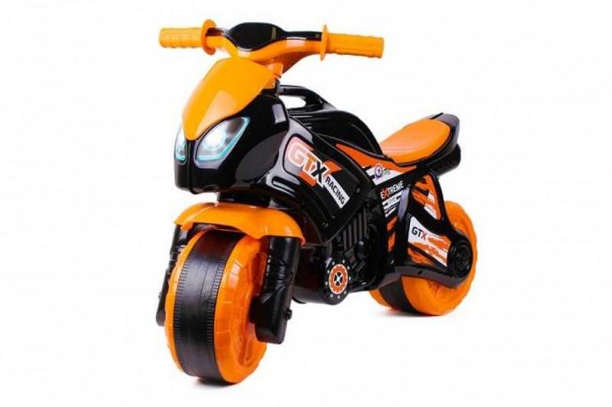 Мотоцикл толокар Технок - Запоріжжя 0