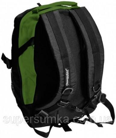Рюкзак Onepolar W731-green 25 л - Дніпро 0