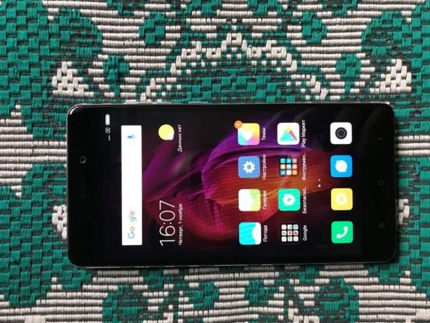 Cмартфон Xiaomi Redmi 4 16Gb - Кривий Ріг 2