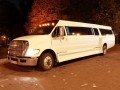 Limo Bus, party bus, аренда лимузина, лимузин киев, лимузин на прокат - Київ 3