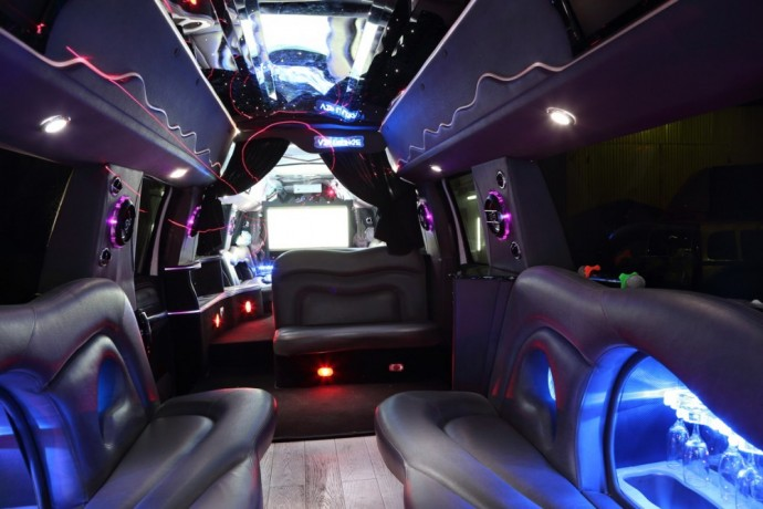 Limo Bus, party bus, аренда лимузина, лимузин киев, лимузин на прокат - Київ 0