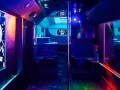 PartyBus Manhattan дискотека на колесах пати бас патибас Party Bus - Київ 2