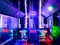 PartyBus Manhattan дискотека на колесах пати бас патибас Party Bus - Київ 4