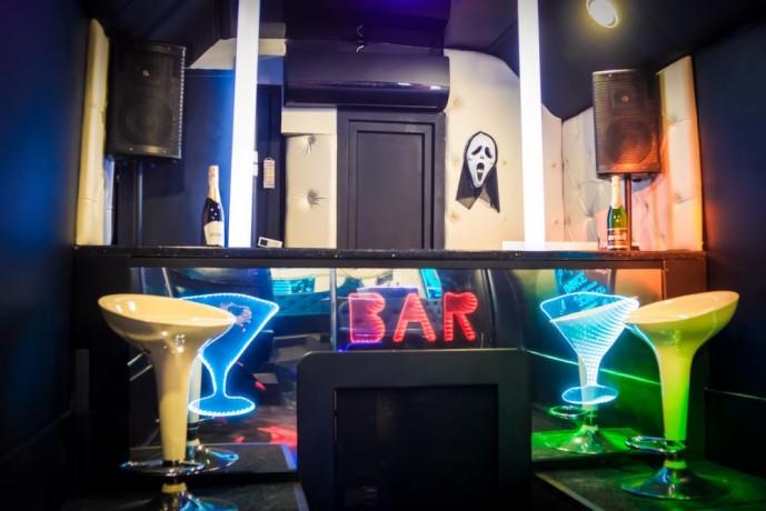 PartyBus Manhattan дискотека на колесах пати бас патибас Party Bus - Київ 5