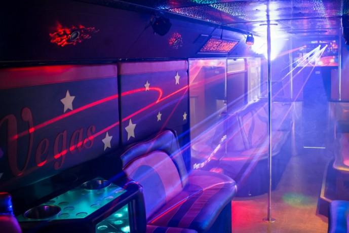 Party Bus Киев Пати Бас Дискотека Автобус Пати Автобус ПатиБас Vegas - Київ 2
