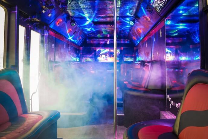 Party Bus Киев Пати Бас Дискотека Автобус Пати Автобус ПатиБас Vegas - Київ 4