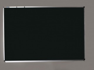 Доска настенная магнитная для мела (100х150) - Київ