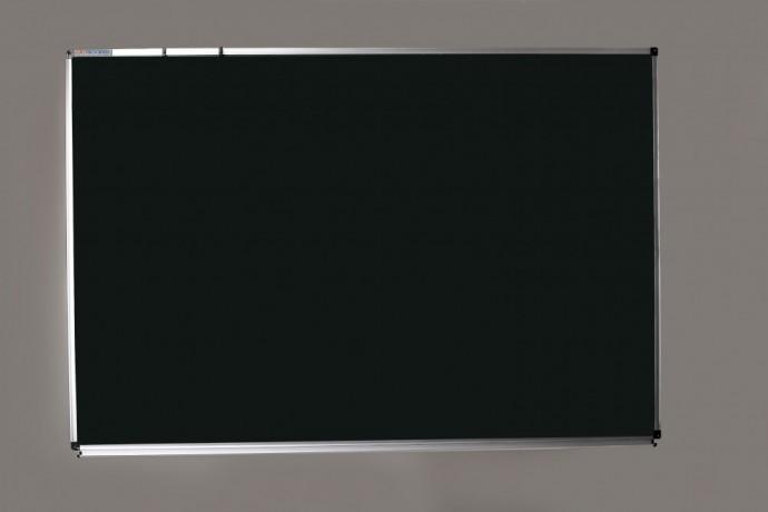 Доска настенная магнитная для мела (100х150) - Київ 0
