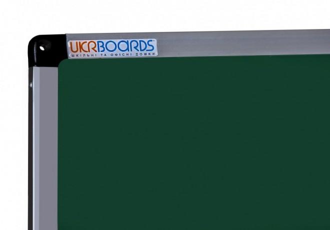Доска настенная магнитная для мела (100х150) - Київ 6