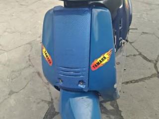 Yamaha MINT - Зміїв