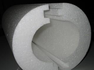 Производство изделий из пенопласта (пенополистирола) любых размеров и форм - Харків