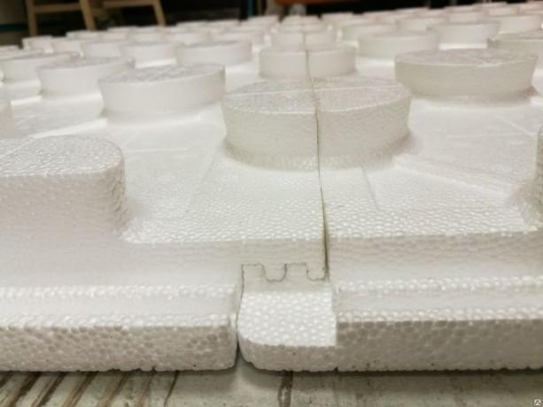 Производство изделий из пенопласта (пенополистирола) любых размеров и форм - Харків 3