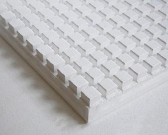 Производство изделий из пенопласта (пенополистирола) любых размеров и форм - Харків 1