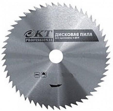 Пильный диск по дереву KT Profi, без напайки 250х32мм х72зуба - Київ 0