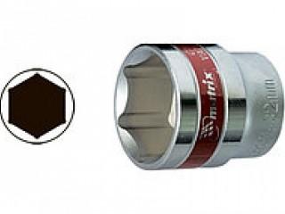 Головка торцевая,  30 мм,  6-гранная,  CRV,  под квадрат 1/2 - Київ
