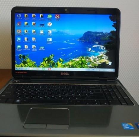 Игровой ноутбук Dell Inspiron N5010 (как новый). - Київ 0