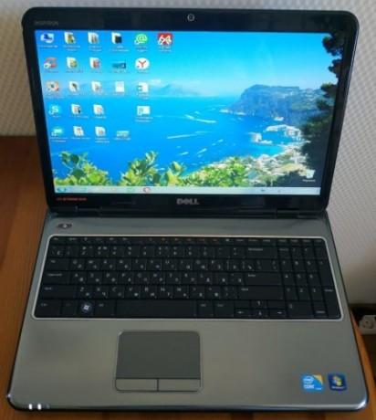Игровой ноутбук Dell Inspiron N5010 (как новый). - Київ 2